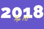 2018 Top 10 League Website Posts!