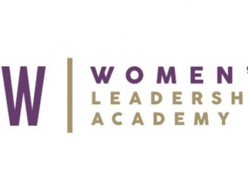 Graduation Day for the First Class of the NW Women's Leadership Academy