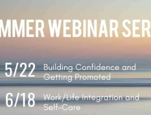 Announcing The League + Lance Strategies Summer Webinar Series!
