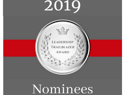 League of Women in Government Announces 2019 Leadership Trailblazer Award Nominees